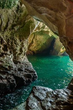 ✯ Rosh Hanikra Grottoes