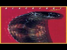 Blackfoot - Train, Train - YouTube