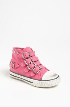 Ash 'Flip' High Top Sneaker (Toddler, Little Kid & Big Kid) available at #Nordstrom