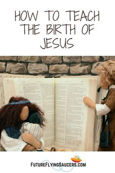 The birth of Jesus can be taught over a series of weeks. You can also teach the birth of Jesus only during the month of December focusing on four of the main events that happen. Whichever way you choose, you will find plenty of ideas here to help you teach a creative Christmas unit. #Christmas #BibleLessons #JesusBirth Christmas Bible, Christmas Games For Kids, Preschool Christmas, Christmas Crafts, Sunday School Curriculum, Sunday School Activities, Sunday School Lessons, Bible Lessons For Kids, Birth Of Jesus