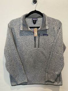 Patagonia Better Sweater, Cool Sweaters, Online Price, Best Deals, Jackets, Shirts, Men, Fashion, Down Jackets