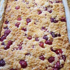 #leivojakoristele #vadelmahaaste Kiitos @kirsimariasalo