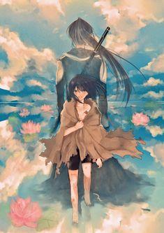 Kanda♥️ Anime - d gray man D Gray Man, Anime Couples Manga, Cute Anime Couples, Anime Manga, Anime Girls, Fan Anime, Anime Nerd, Otaku, Allen Walker