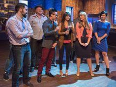 Food Network Gossip: Food Network Star Season 9 - Episode 1 Recap