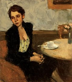 Passing the Time, 1992 - Malcom T. Liepke