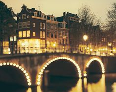 Hey, I found this really awesome Etsy listing at https://www.etsy.com/listing/156483564/the-night-bridge-amsterdam-print-large