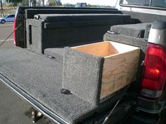Socal Truck Accessories - Interior Accessories
