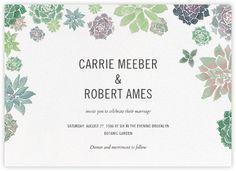 Rustic Leaf Wreath White Ink On Kraft Invitation Online Australia