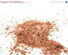 60 OFF SUMMER SALE Eyeshadow Mineral Makeup by MadisonStreetBeauty, $2.00