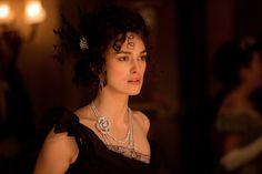 Anna karenina , The Jewels