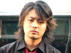 山田孝之 Crows Zero, My Boys, Japanese, Actors, Hair, Image, Japanese Language, Strengthen Hair, Actor