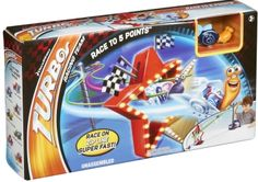 #GIVEAWAY: Win a Turbo Racer Trackset (Ends 8/21)