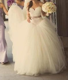 I absolutely adore this dress, Princess for a day -- yes please!