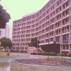 Arquitetura Moderna Pernambucana.
