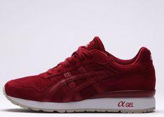 Best Sneakers :    Asics GT II-Burgundy-Burgundy-1  - #Sneakers https://talkfashion.net/shoes/sneakers/best-sneakers-asics-gt-ii-burgundy-burgundy-1/
