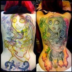 A selection of work, from one of the featured artists at the North East Tattoo Expo 2014, held at The Arc Stockton on the 14th -15th June 2014 http://www.northeasttattooexpo.co.uk #northeasttattooexpo #tattoo #northeast #tattooartist #tattooconvention #tattoos #lairdmarkpoole