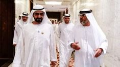 The Emirati man who was on Sunday offered a job by His Highness Sheikh Mohammed bin Rashid Al Maktoum, Vice-President and Prime Minister of the UAE and Ruler of Dubai, has praised the Dubai Ruler in a video.