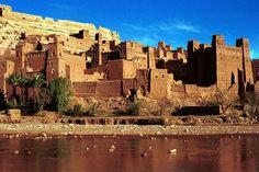 Marruecos, ¡un lugar de ensueño!