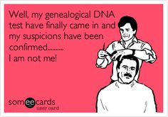 DNA fact or fiction I highly suspect it will be proven in ages to come as pudo siennce.
