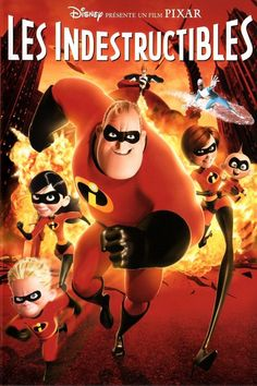 Watch The Incredibles Full Movie Online