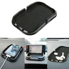 Find More Holders & Stands Information about Universal Car Dashboard…