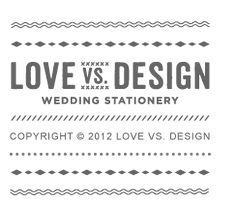 Printables, Printable Templates, DIY Templates for Wedding, Kitchen, Party, and Holiday | Love vs Design