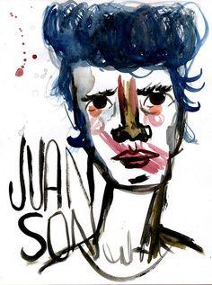 Juan Son by Lido Pimienta