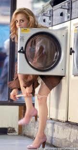 knickers washing machine naked - Google Search