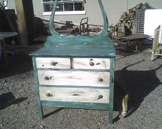 love this small dresser