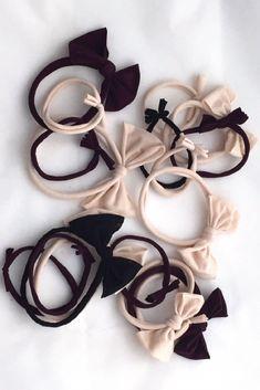 all nylon headbands
