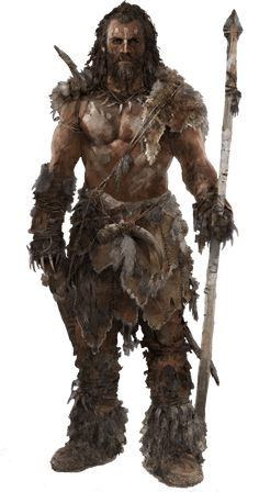 Far Cry® Primal - Oros & Characters | Ubisoft (US)