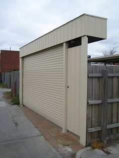 Genial Garage Roller Door For Gate   Google Search