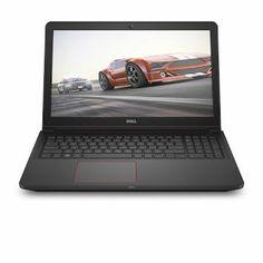 Bán Laptop Cũ Giá Rẻ: Dell 7559 (i5-6300HQ, RAM 8G, HDD 1TB, GXT 960M 4G...