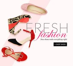 Shoes Ads, New Shoes, Shoe Poster, Fashion Shoes, Fashion Accessories, Fashion Banner, Shoe Gallery, E-mail Marketing, Fresh Shoes