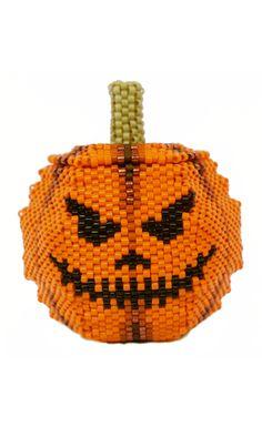 pumpkin box - julia s. pretl - boxes