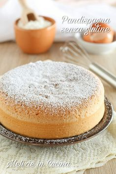 Friend Recipe, Lactose Free, Gluten Free Baking, Egg Free, Sin Gluten, Bon Appetit, Italian Recipes, Good Food, Food And Drink