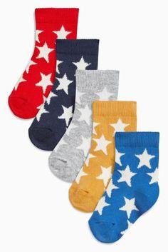 Socks, Tights & Leggings Honey Baby Socks Kids Boy Girl Training Socks Cotton Newborn Knee High Tube Socks Children Heap Heap Socks Perfect In Workmanship