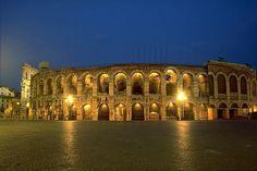 Roman Forum : Verona