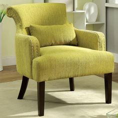 Marlow Arm Chair