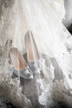 8 Designer Brands for Wedding Shoes: Walk the Aisle in Style