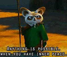 "I got Shifu! Which ""Kung Fu Panda"" Character Are You Most Like?"