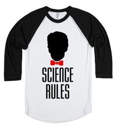 Bill Nye: Science Rules