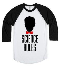 Bill Nye: Science Rules