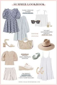 Summer Fashion Trends, Summer Trends, Spring Summer Fashion, Spring Outfits, Summer Travel Fashion, Fashion Capsule, Fashion Outfits, Womens Fashion, Petite Fashion