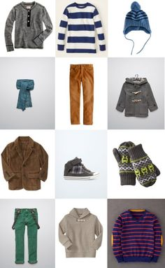 Little Boys Fashion Picks for Fall || Style Smaller