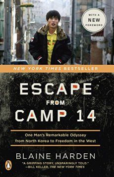 Escape From Camp 14 Review On Novels And Nonfiction