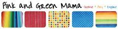 green mama, kid art, sensory boxes, art supplies, craft ideas, art activities, kid crafts, preschool, art projects