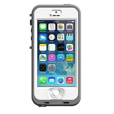 LifeProof Case for Apple iPhone 5/5s Nuud Series