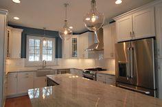 river white granite countertops | River White Granite Countertops Design Ideas, Pictures, Remodel, and ...