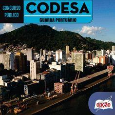 Apostila Concurso Companhia Docas do Espírito Santo - CODESA - 2015/2016: - Cargo: Guarda Portuário